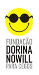 Logo da Fundação Dorina Nowill Fundação Dorina Nowill para Cegos