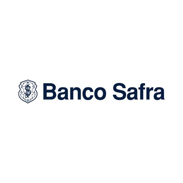 Logotipo Banco Safra