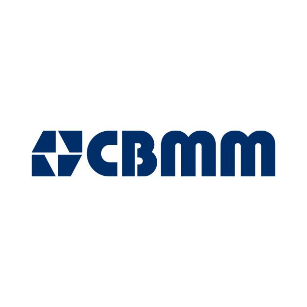 Logotipo CBMM