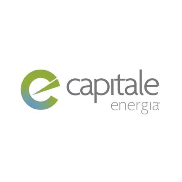 Logotipo Capitale Energia