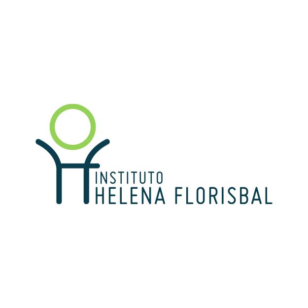Logotipo Helena Florisbal