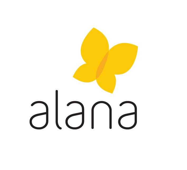Logomarca: Instituto Alana