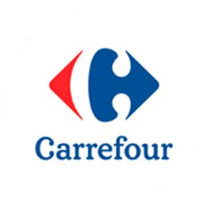 Logotipo: Carrefour