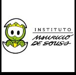Logotipo do Instituto Maurício de Sousa