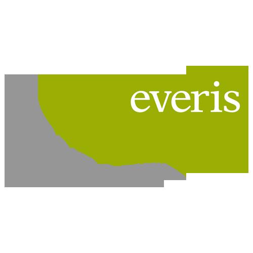 Logotipo da Everis