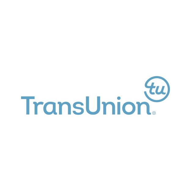 Logotipo TransUnion