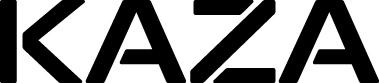 logotipo da revista Kaza