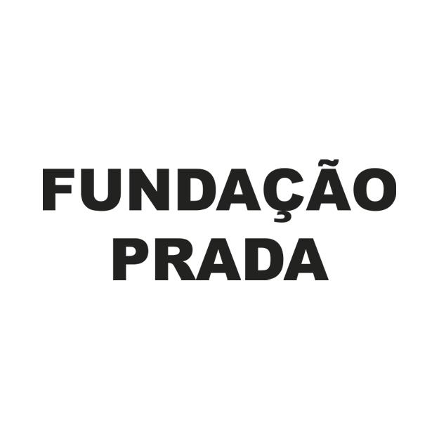 Logotipo Fundação Prada