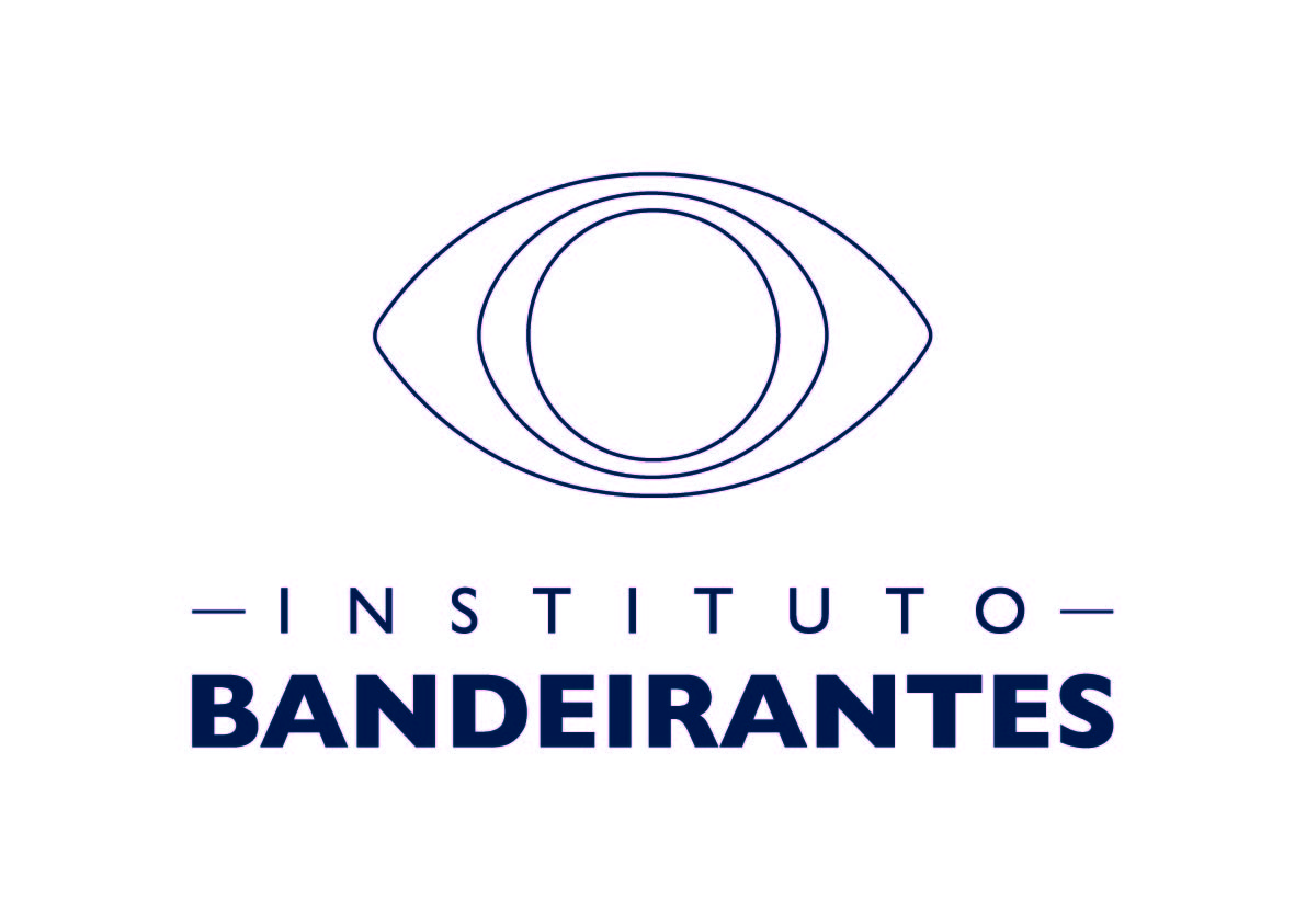 logotipo Instituto Bandeirantes