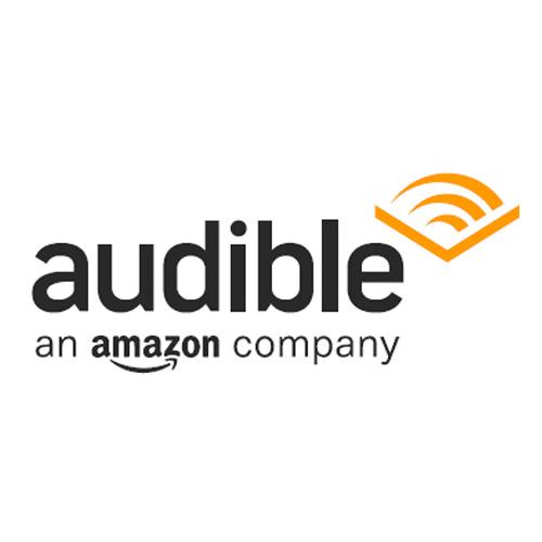 Logotipo da Audible