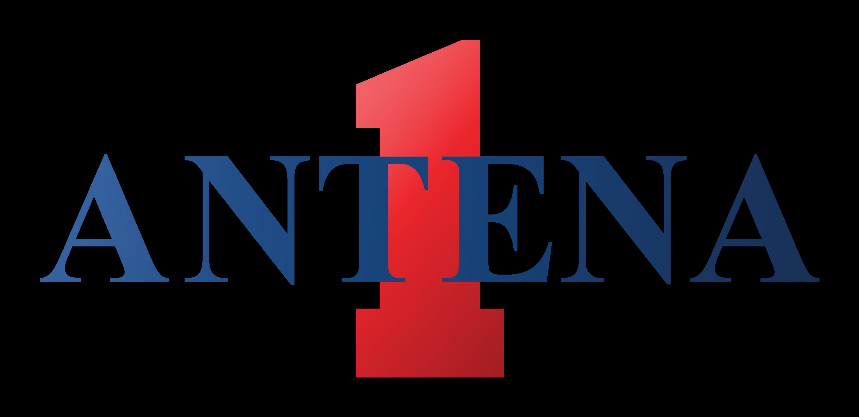 Descrição da imagem: logotipo da Antena1