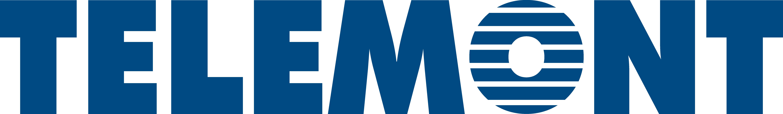 Descrição da imagem: logotipo da Telemont
